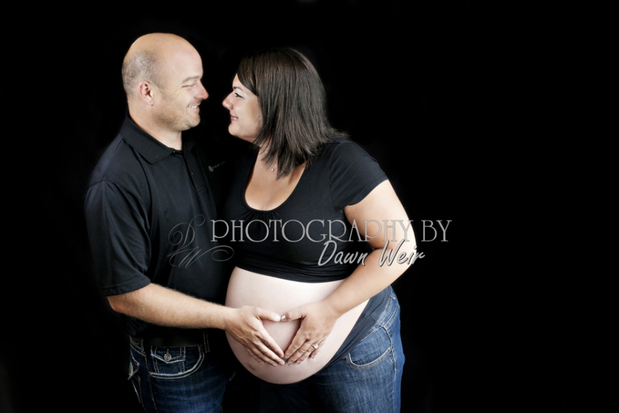 Edmonton Pregnancy Photographer