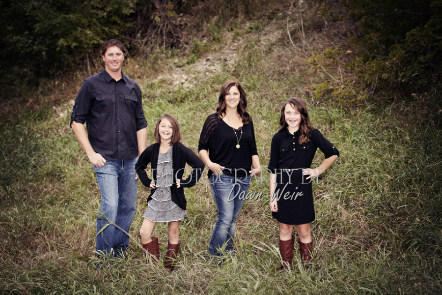 St. Albert Family Photographer