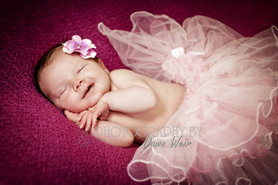 newborn photographer st albert