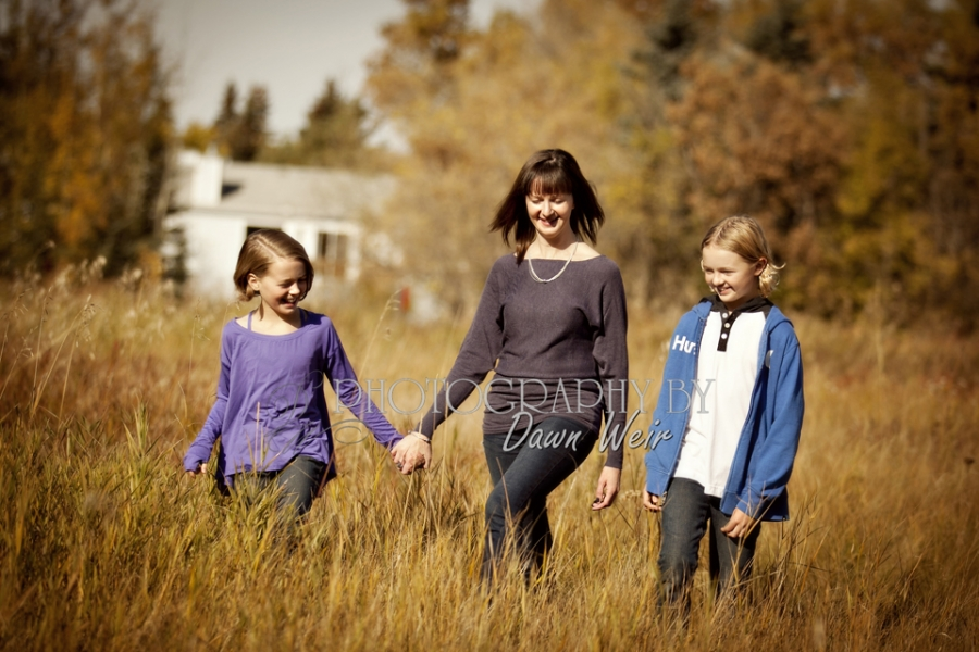 Children Photographer Edmonton