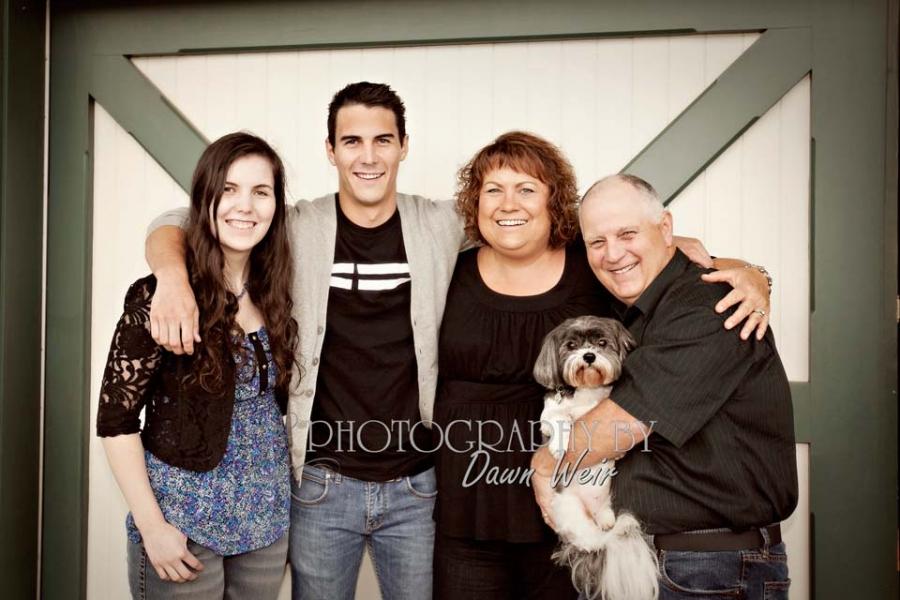 st albert grain elevator park family photos
