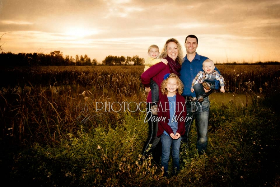 st albert family photos