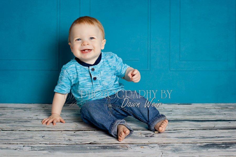 1st birthday photo session st albert