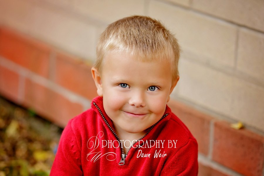 st albert fall family photography