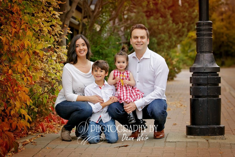 edmonton, AB Family Photographer