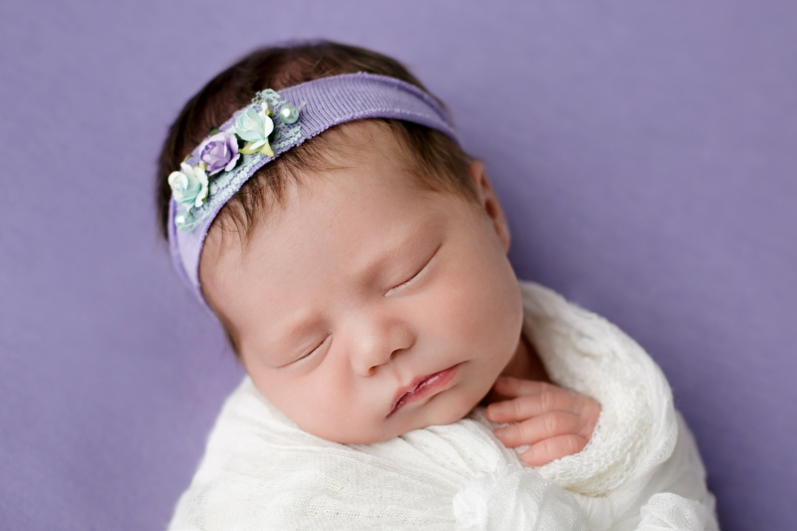edmonton newborn photographer