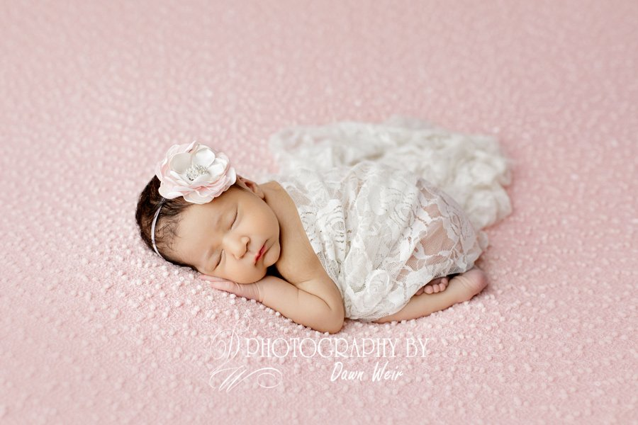 best newborn photographer edmonton