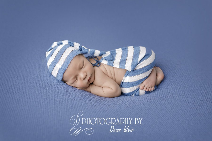 newborn baby photographer edmonton