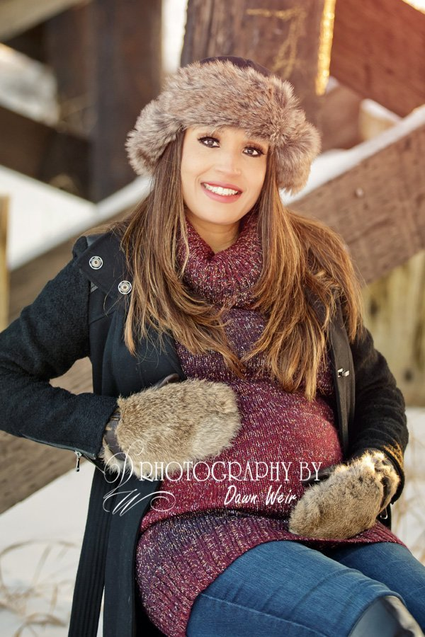 edmonton maternity photographer dawn weir