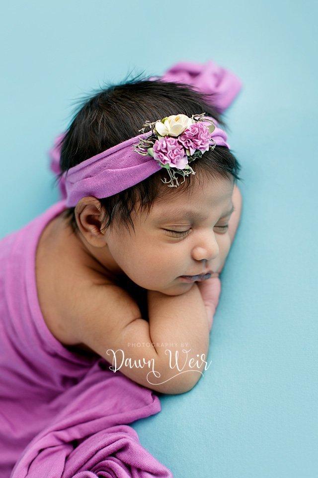 edmonton newborn photography