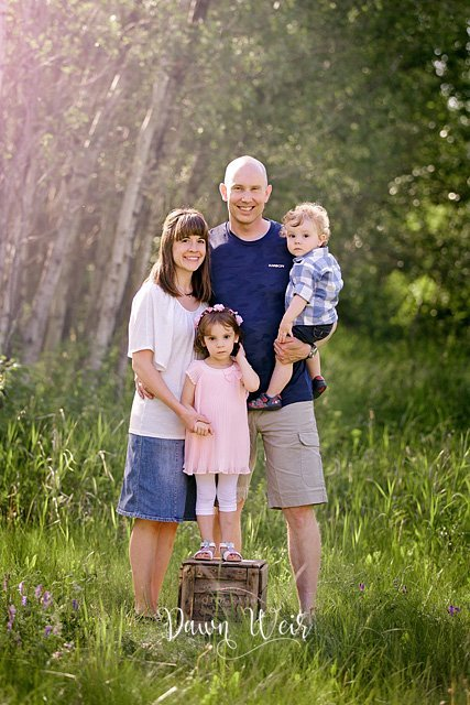 st albert family photographer
