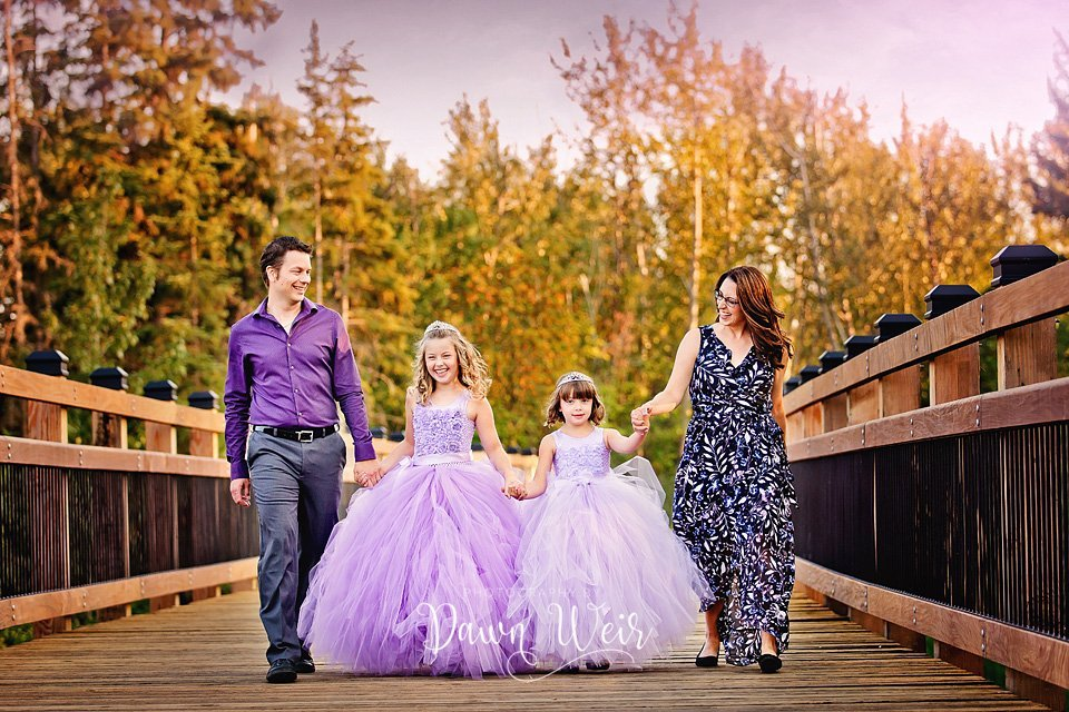 edmonton fall family photographer