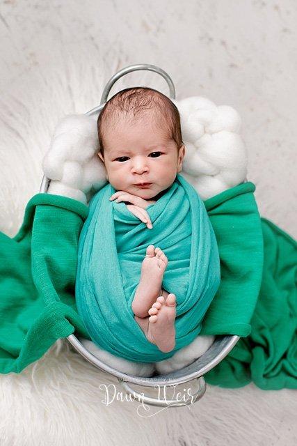st albert newborn photographer dawn weir