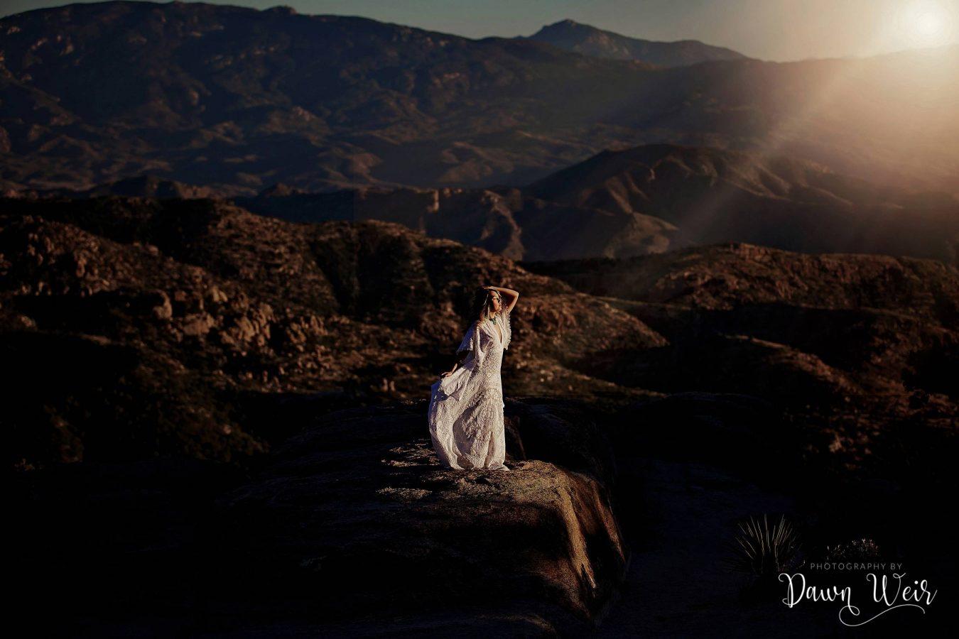 reclamation-dress-photo-by-edmonton-model-photographer-dawn-weir-mt-lemmon-tuscon-arizona