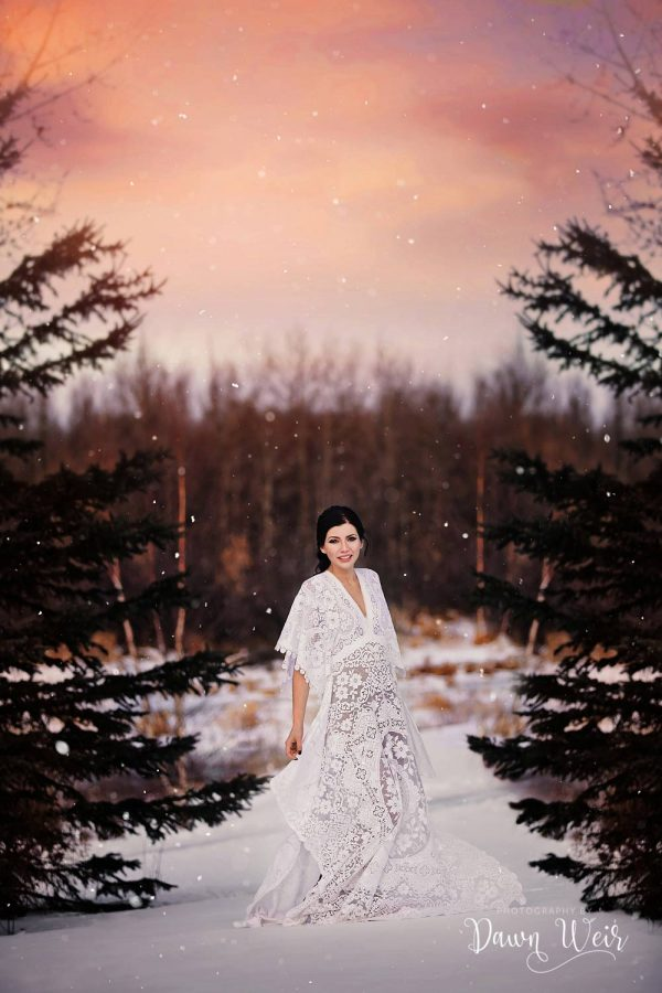 photo-by-edmonton-model-photographer-dawn-weir-reclamation-dress-winter-snow-trees