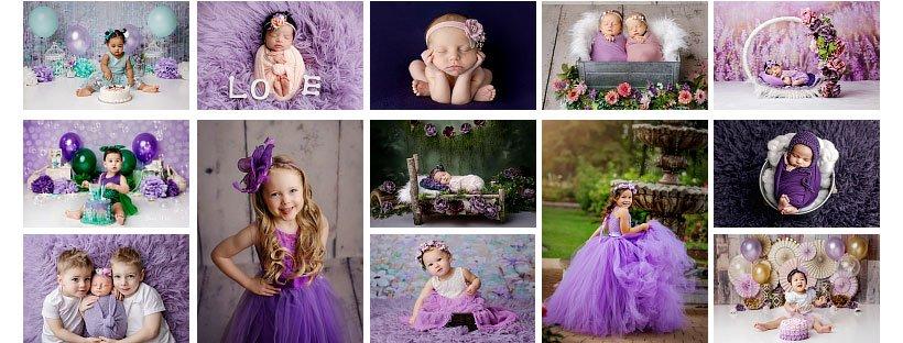 edmonton-family-photography-purple-color